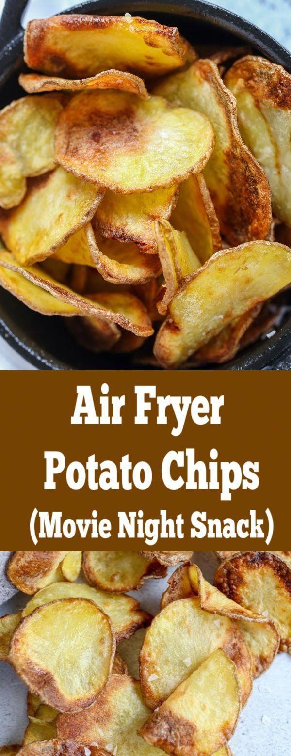 air fryer recipes breakfast