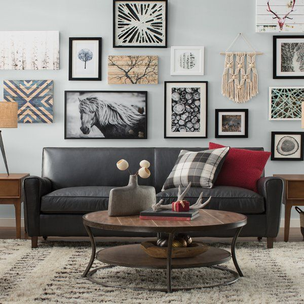 Wall Accents Modern And Contemporary Designs Allmodern Wall Art