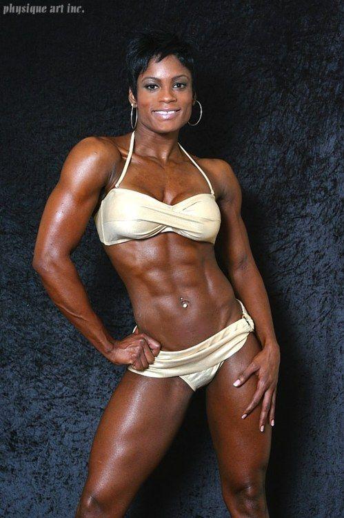 Fitness Model Tumblr Muscle Women Body Building Women Fitness Inspiration