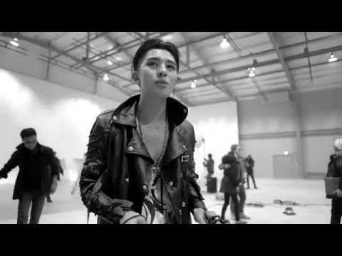 [TEY(태이)(MR.MR)] DANGEROUS M/V Making film - YouTube