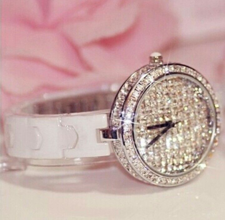 Awesome ladies dress watches rhinestone watches