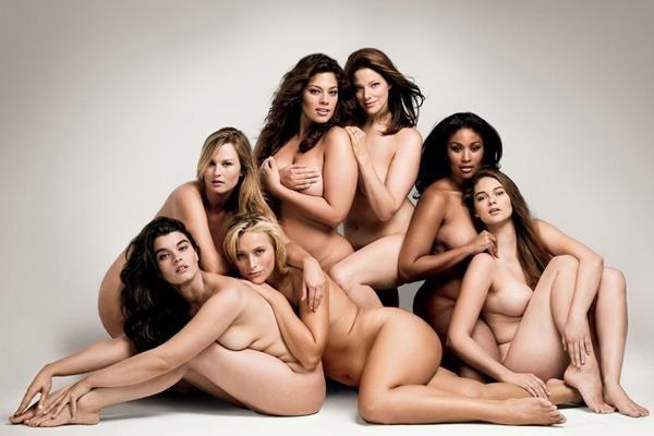 Аппетитные формы женщин видео фото 650-333