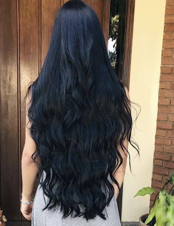 Champú de fresa casero para un cabello fuerte y saludable