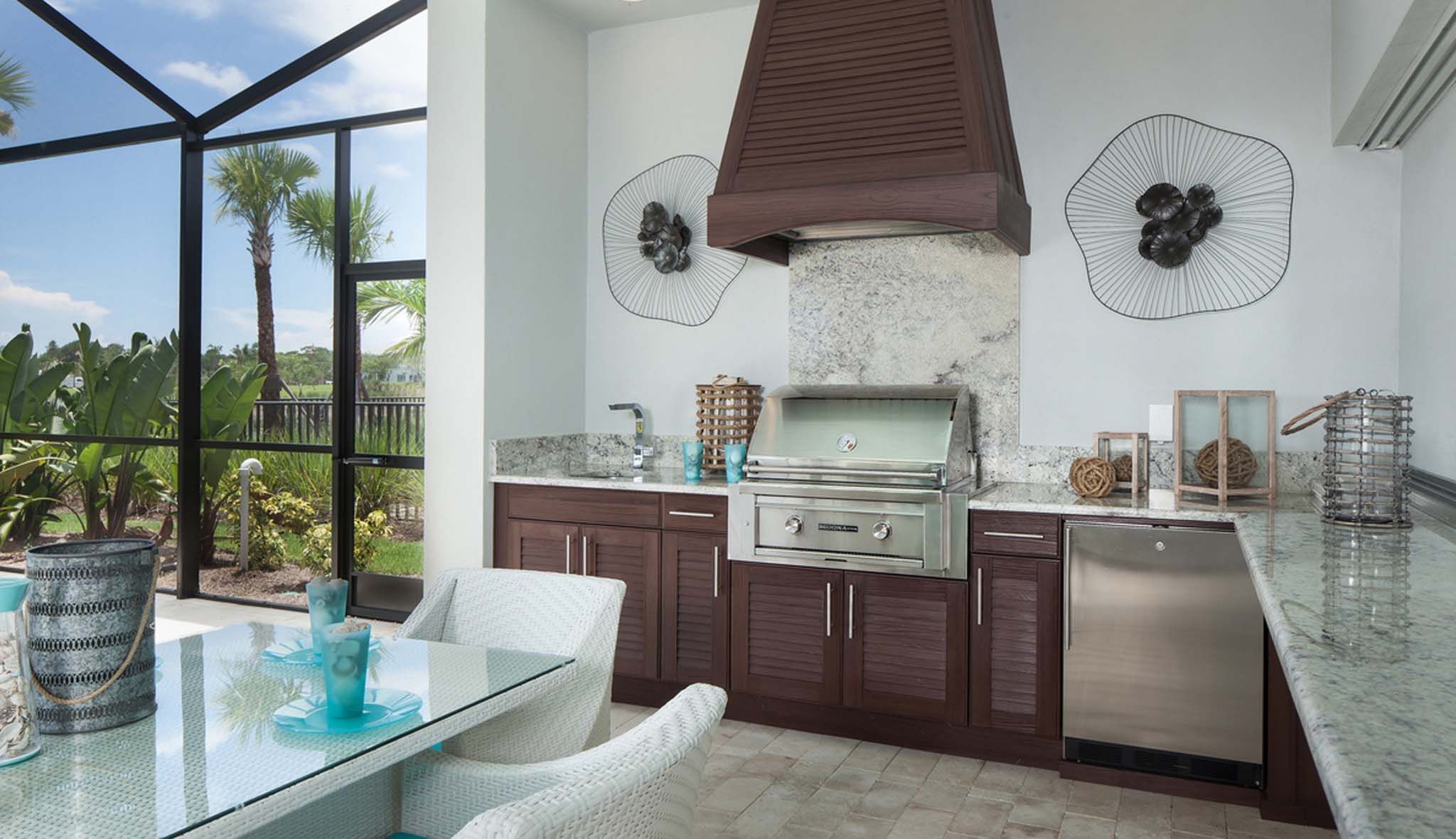 outdoor kitchen designs granite countertops kitchen outdoor kitchen design kitchen on outdoor kitchen backsplash id=45667