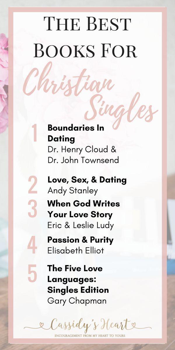 Beste christliche bücher über dating und frauen