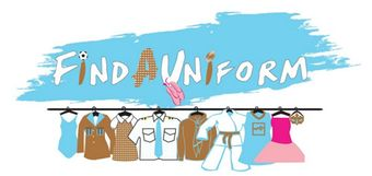 FindAUniform - a complete online second hand uniform noticeboard