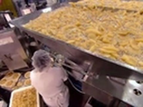 How Its Made Apple Pie Httpwwwbestfoodfactsorgfood For