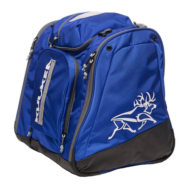 b731c88a50 Built with an Intuitive Packing System™ including 8 gear compartments and  external helmet sling. Technically designed