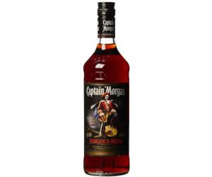 From 12 92 Captain Morgan Black Label Dark Rum 700ml Rum Bottle Dark Rum Captain Morgan Rum