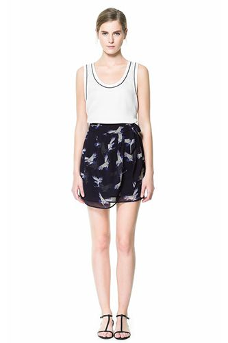 Fashion Printed Ropa Cute Skirts Cool Time Pinterest All 10 YwO7Eq