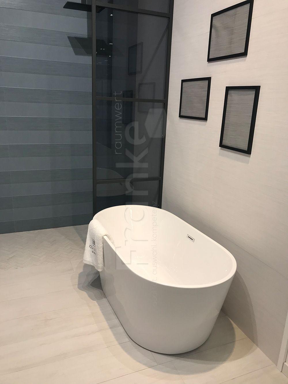 Wohlfluhlen In Einem Elegantem Und Gemutlichen Badezimmer