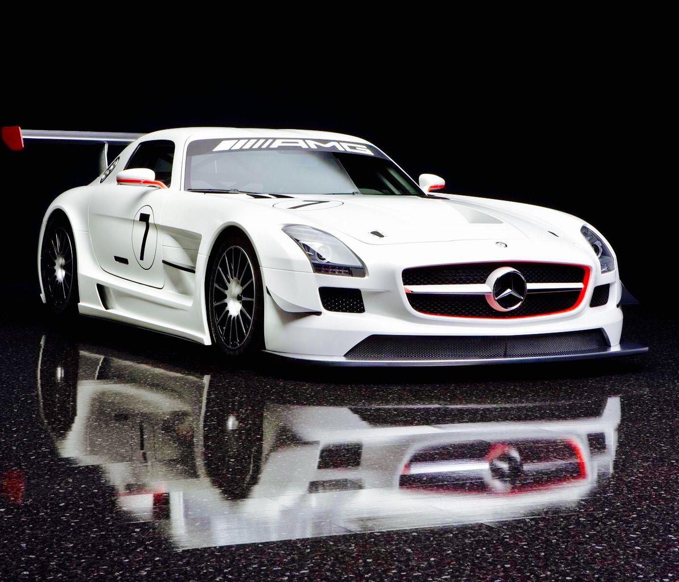 Mercedes Benz Sls, Mercedes Benz Sls Amg