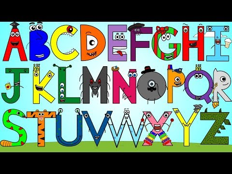 Alphabet Colors Song Youtube Color Songs Alphabet Coloring Alphabet Songs