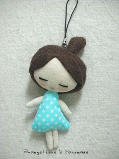 poupée miniature