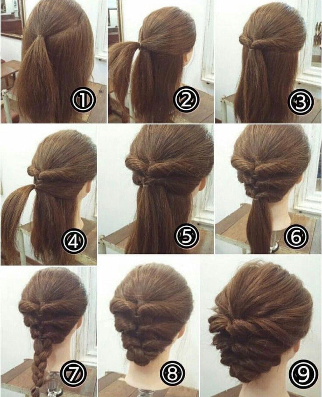 Pin By Nehulicious On Hair Games Long Hair Styles Short
