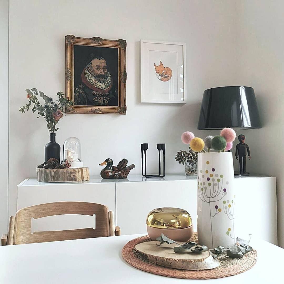 Sideboard So Inszenierst Du Die Vielseitige Kommode Wohnzimmer Dekorieren Wohnzimmer Dekoration Ideen Zimmer Gestalten