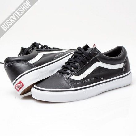 bambas vans old school