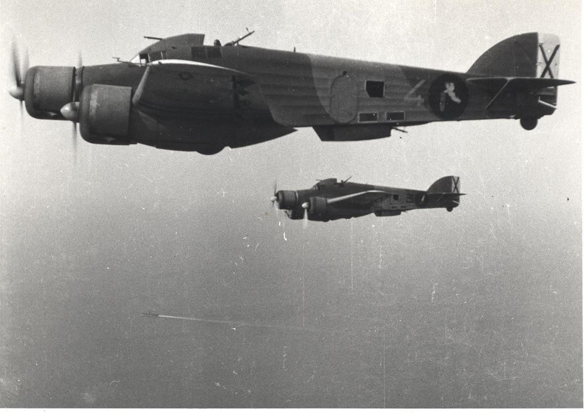 Aviazione legionaria
