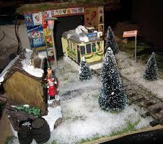 Afbeeldingsresultaat voor kersthuisjes blokker