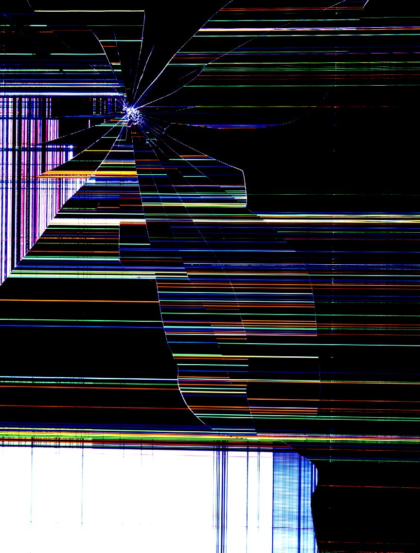 Cracked Mobile Screen Prank Broken Screen Wallpaper Glitch Wallpaper Broken Screen