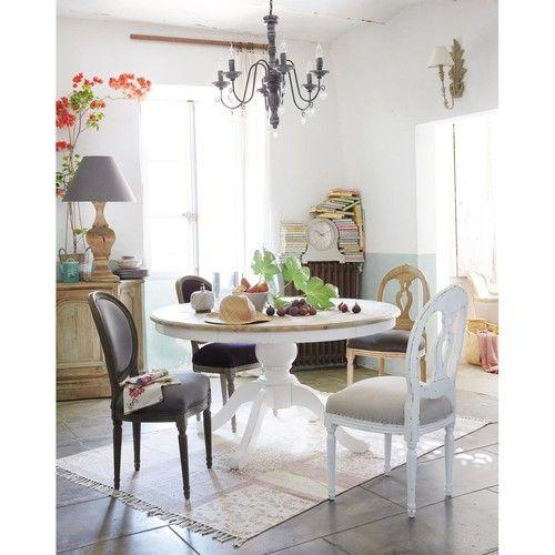 Sala da pranzo provenzale: 29 idee stile provenzale   House