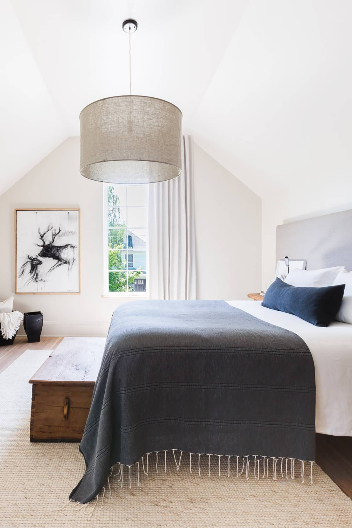 This Modern Portland Home Tour Will Make Your Eyes Light Up Mydomaine