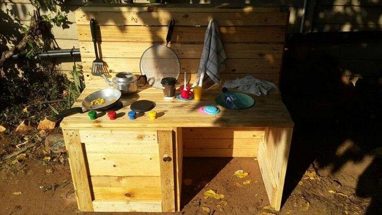 Outdoor Küche Europalette : Recycling palette holz outdoor küche diy paletten 2018 pinterest