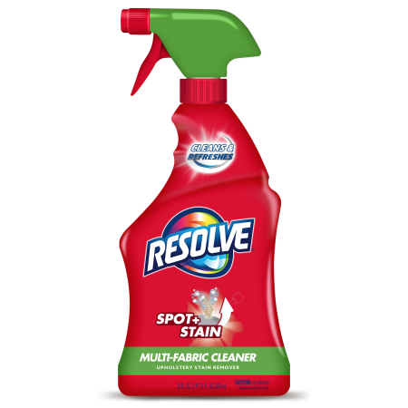 Resolve Upholstery Cleaner Stain Remover 22oz Multi Fabric Cleaner Walmart Com In 2020 Stain Remover Carpet Upholstery Cleaner Cleaning Upholstery
