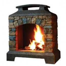 Fine Best Propane Fireplace For The Home Cabin Decor Outdoor Beutiful Home Inspiration Papxelindsey Bellcom