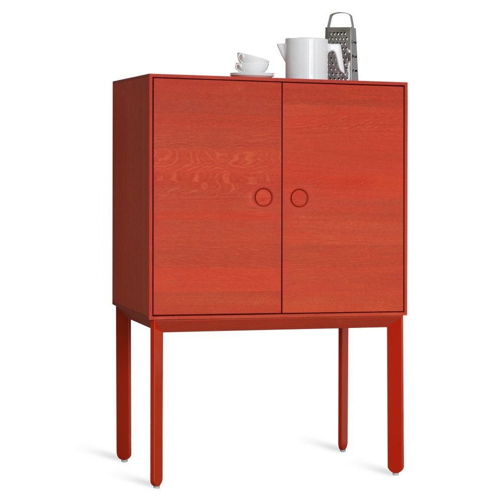 Shop the KIN Cabinetry Collection by Mathias Hahn for Zeitraum and more contemporary German design at SUITE NY