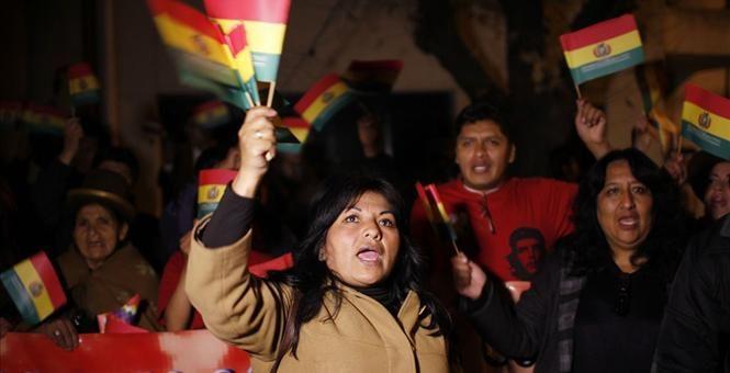 Latin America Current Event