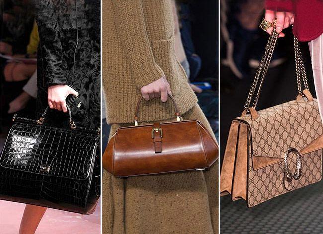561ef7a04df5 Модные женские сумки 2018 года: тенденции и тренды на фото. Женские сумки  осень -