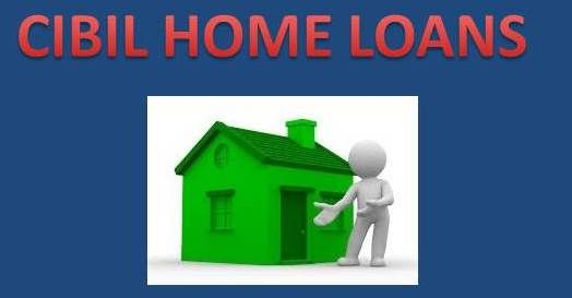Home Loans with CIBIL assistance, cibil negative support