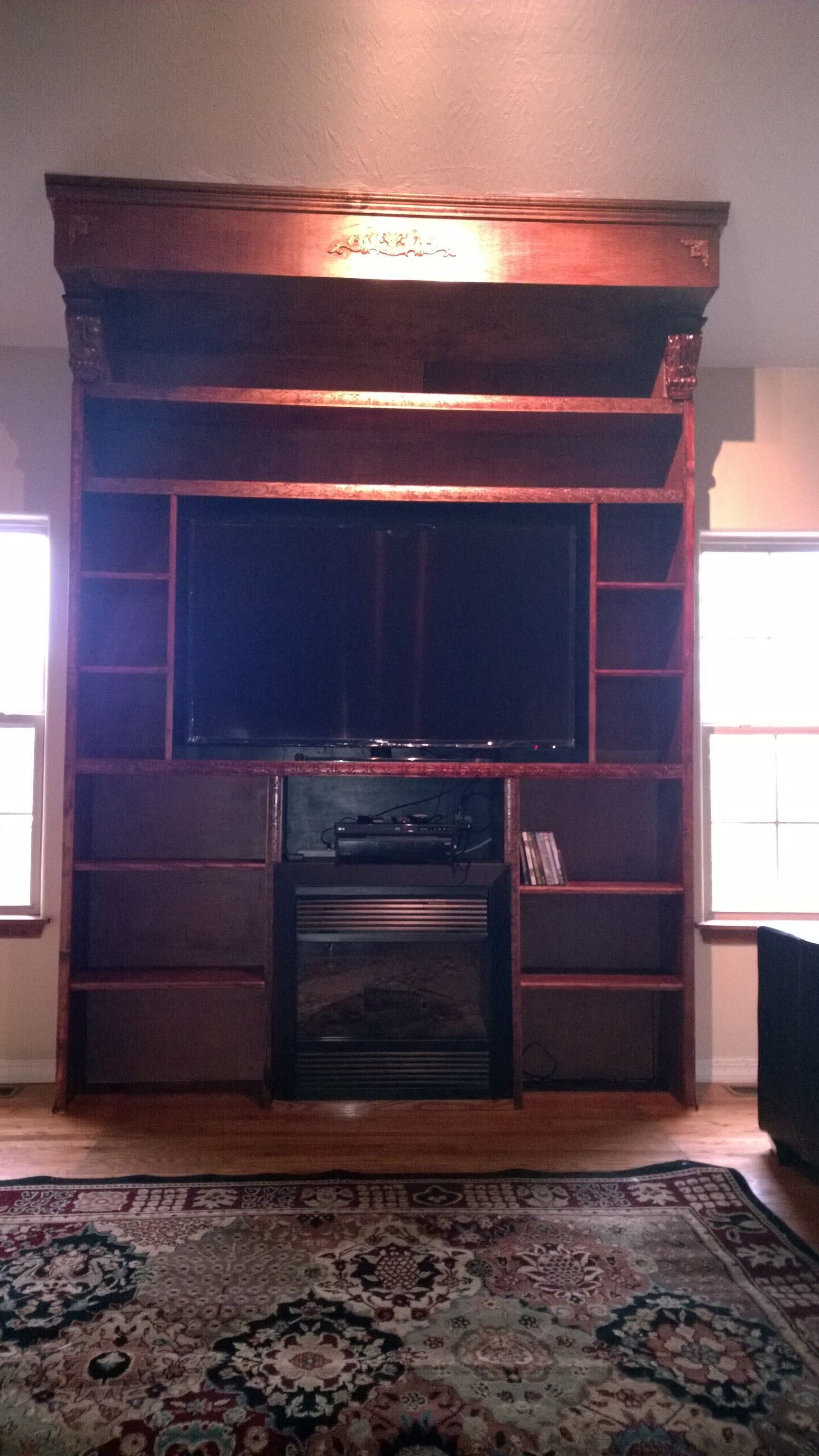 We are experts in Carpentry .info mail vladiator@mail.md #Branson #Missouri #furniture  #livingroom