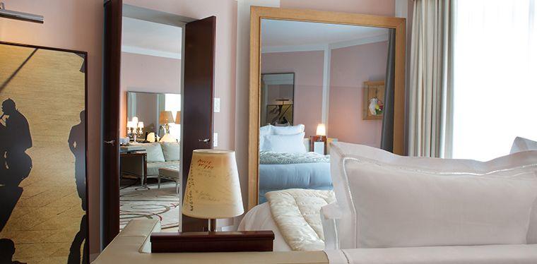 5 Star Hotel in Paris | Lifestyle Suite | Luxury Suites Paris