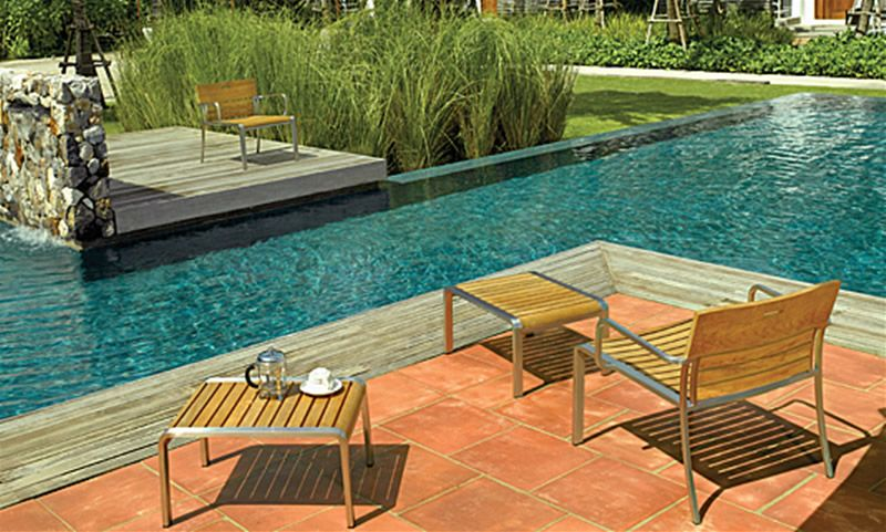 Modern, And Stylish Outdoor Furniture, Cool Deck