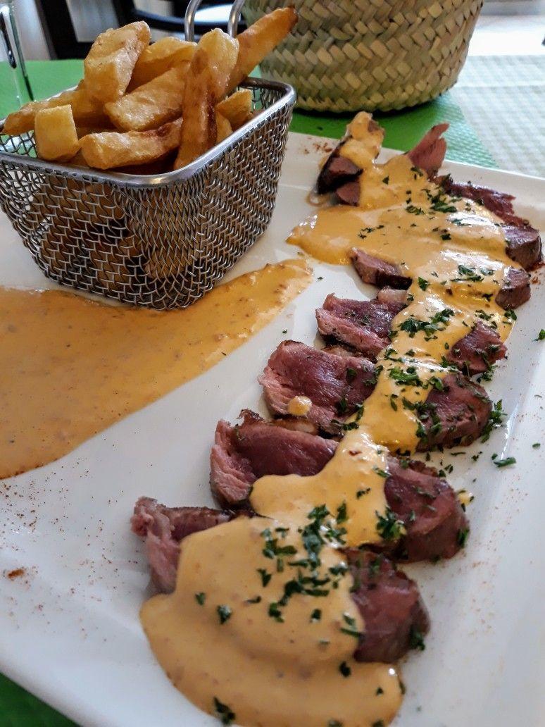 Lolivier Restaurant Méridional Au Havre Manger Au