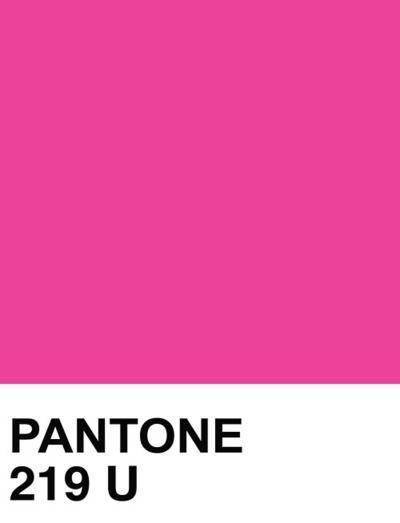 Farbpsychologie Pink Liegt Auf Halbem Weg Zwischen