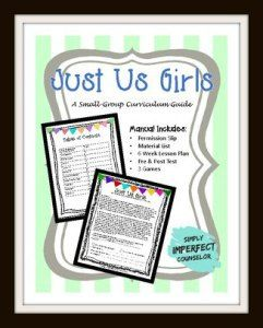 School Girls Rock: Curriculum and Guide to Educational Achievement