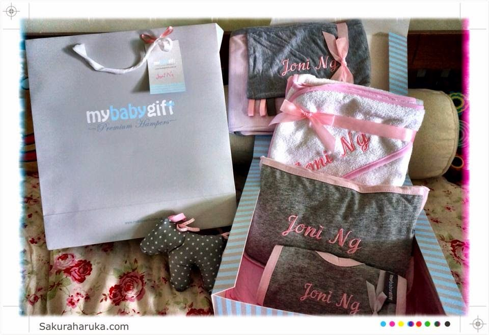 Sweet personalised baby gift hampers online from mybabygift promo sweet personalised baby gift hampers online from mybabygift promo quote sakura for negle Gallery