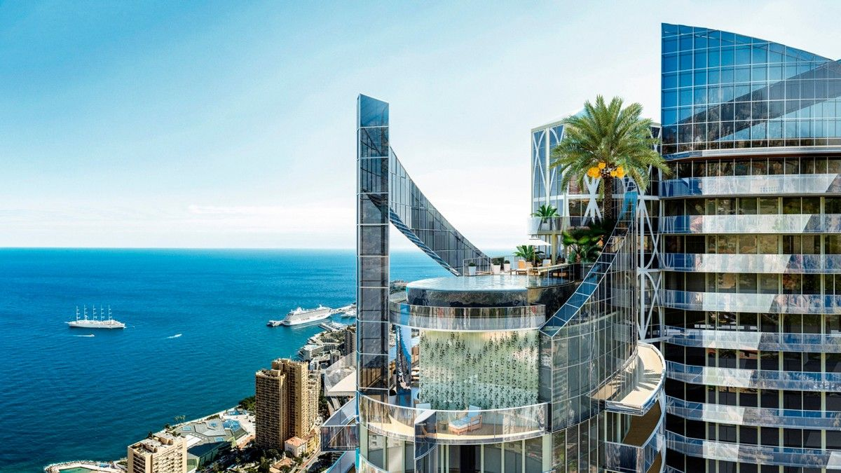 Most Expensive House In The World Inside inside the world's most expensive apartment: a $335 million