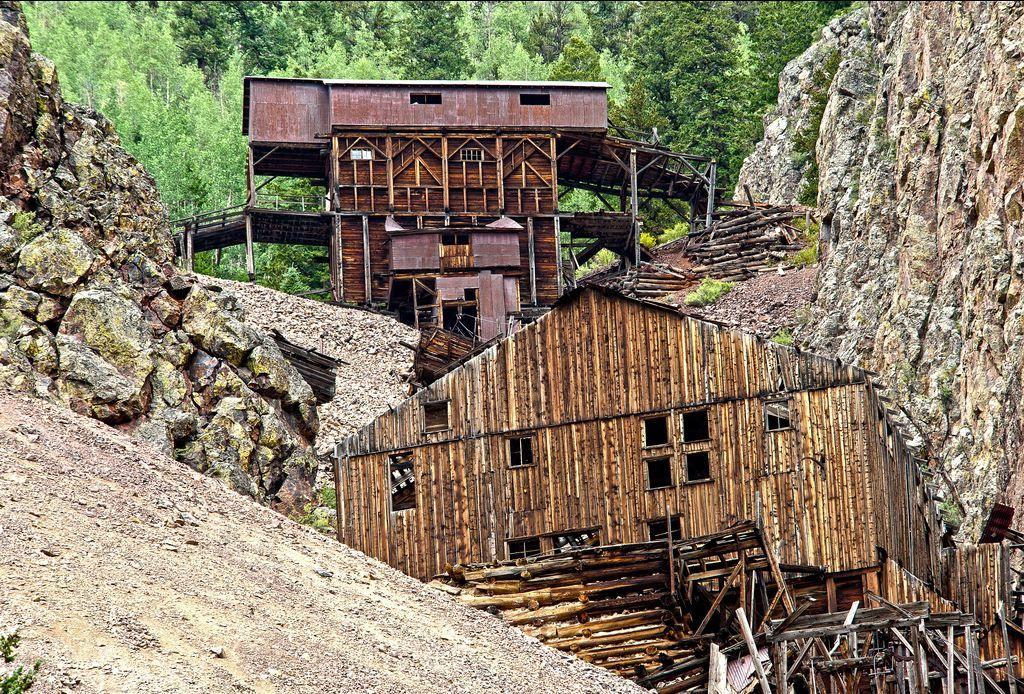 Colorado Mine Tours & Gold Rush Towns | Colorado.com