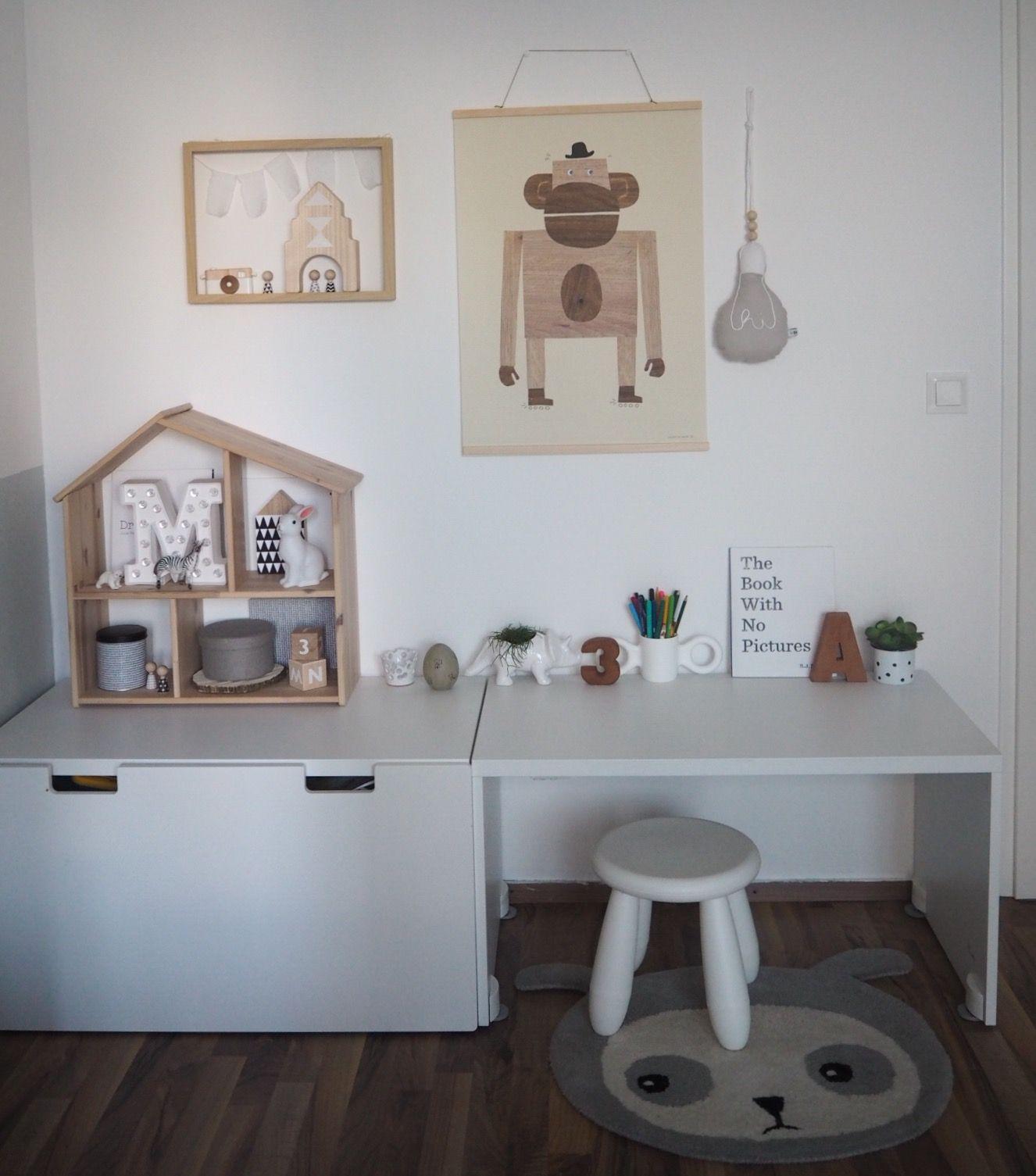 Image du tableau Kinderzimmer de Laura Rohde Décoration