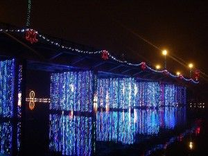 Natchitoches Christmas Festival.Natchitoches Christmas Festival Of Lights I Have To Go