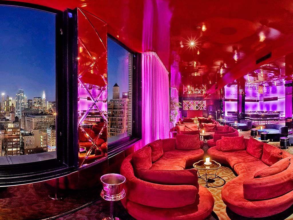 #230 #fifth #avenue #rooftop #bar #club #restaurant # ...