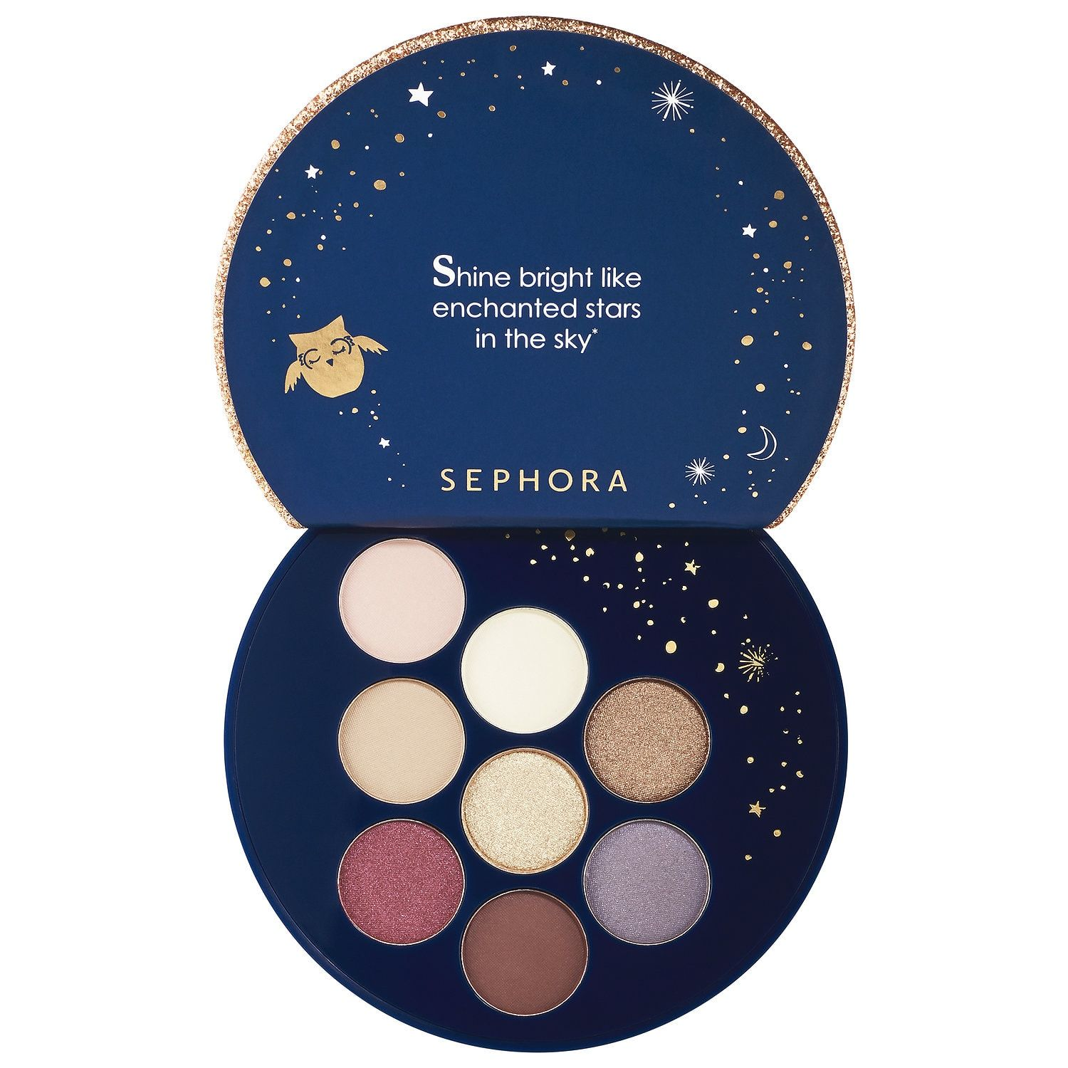 Enchanted Sky Eyeshadow Palette SEPHORA COLLECTION
