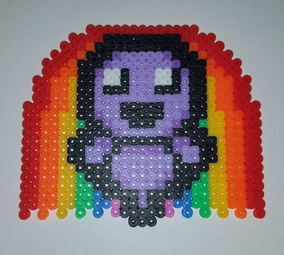 Binding Of Isaac Beadsprites SMALL Item Sprite Of Your