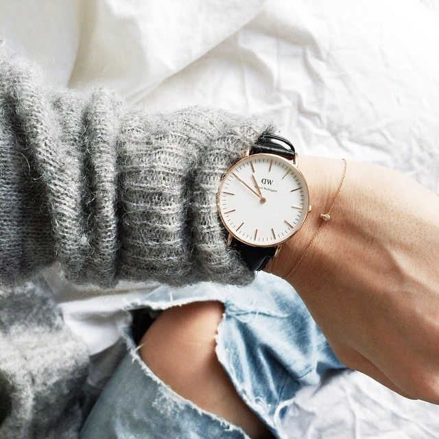 Use NOE for 15% off all products at www.danielwellington.com until May 31th! @DW_Watches #danielwellington | Minimal + Chic | @codeplusform