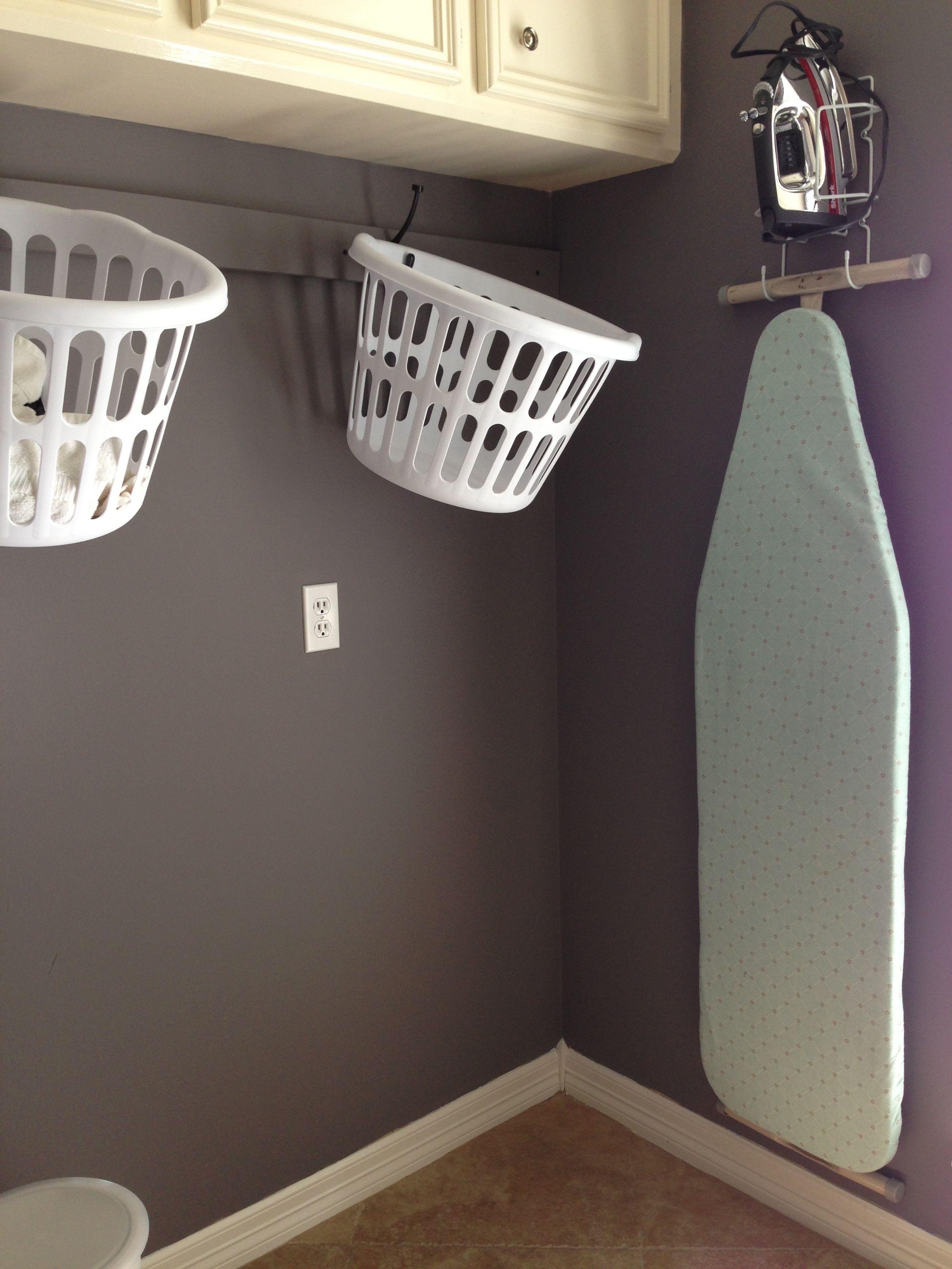 Laundry Room Ideas Organization Creative