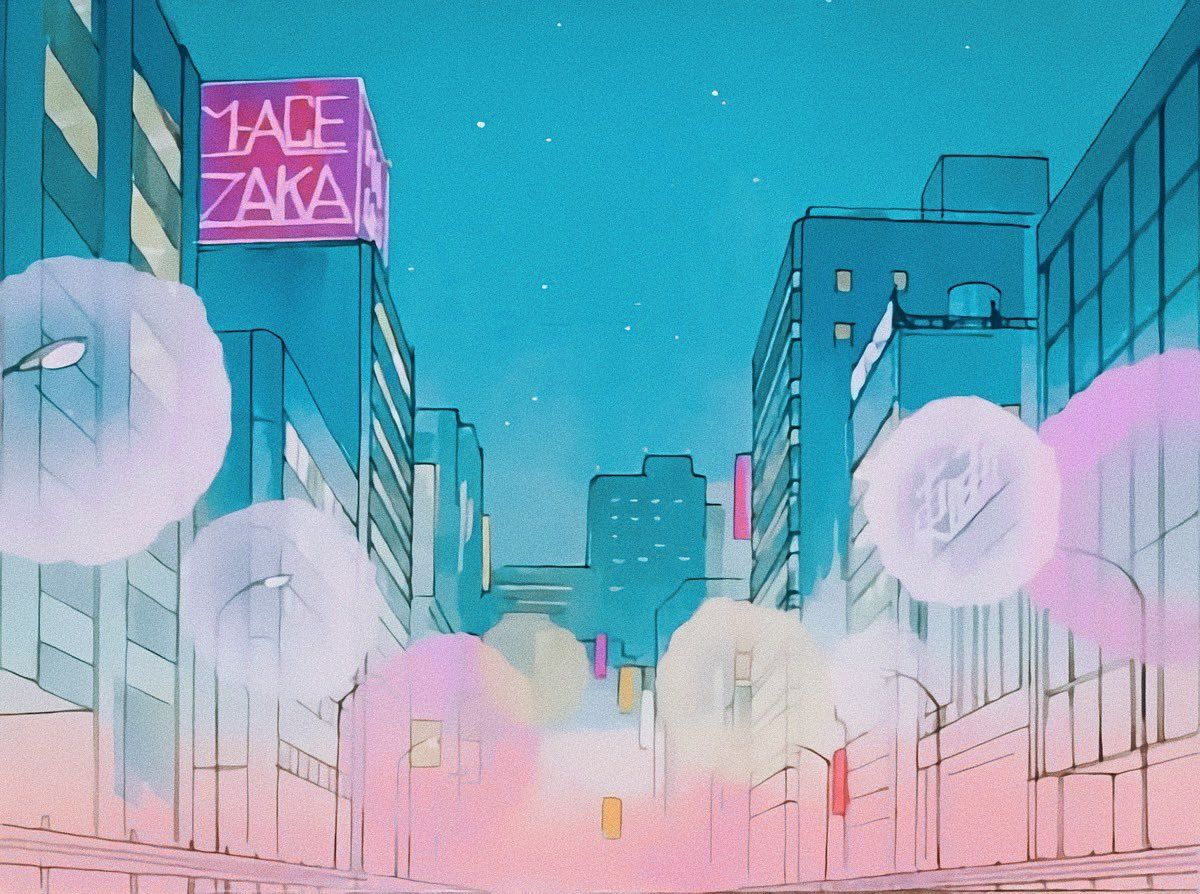 Anime Visuals On Twitter In 2021 Sailor Moon Background Sailor Moon Aesthetic Sailor Moon Art Anime wallpaper aesthetic gif